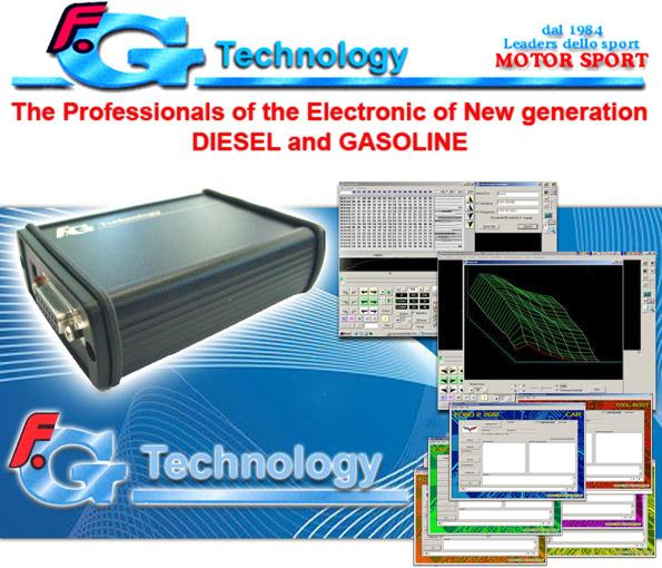 eobd2 fg technology
